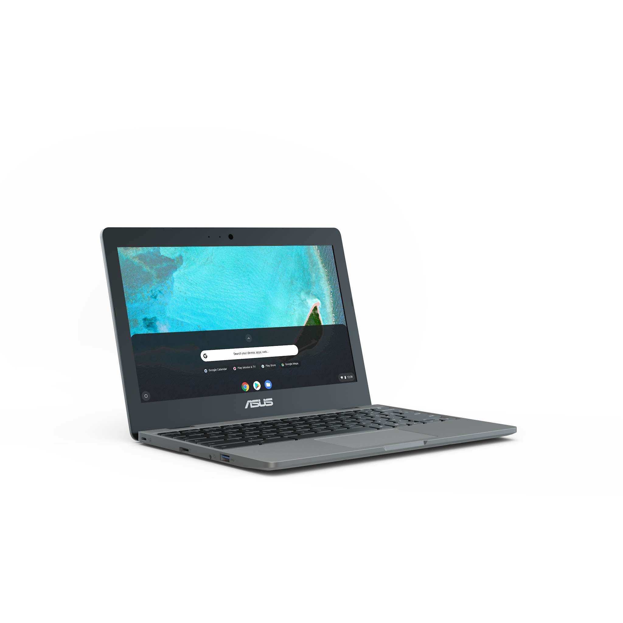 ASUS Chromebook C223 - photo 3