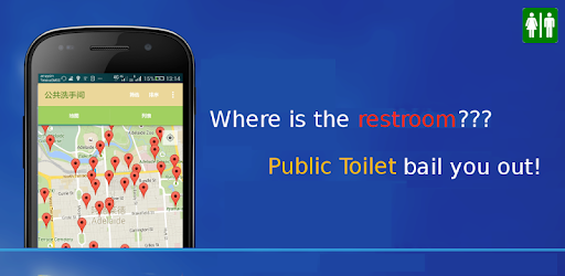 Remarkable Where Is Public Toilet Apps On Google Play Download Free Architecture Designs Jebrpmadebymaigaardcom