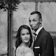Wedding photographer Marta Poczykowska (poczykowska). Photo of 28.09.2018
