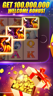 Hot Slots: Free Vegas Slot Machines & Casino Games - náhled