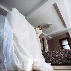 Wedding photographer Sergey Yakovlev (sergeyprofoto). Photo of 13.11.2017