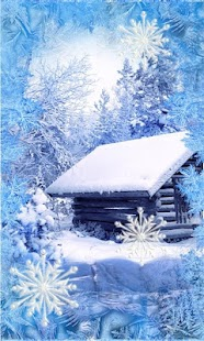 Winter Snow - náhled