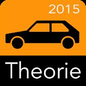 Auto-Führerschein Theorie 2015