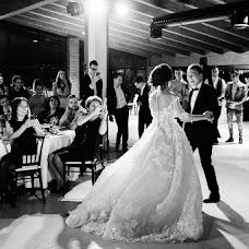 Wedding photographer Dmitriy Demskoy (Kurnyavko). Photo of 17.01.2018