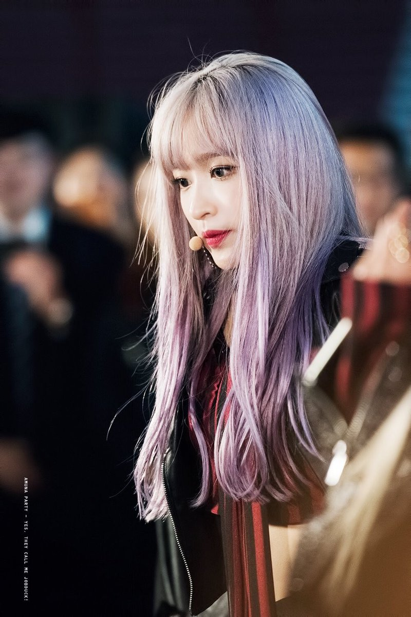Exid Hani Began Bleeding From Her Head While They Were Making Comeback Preparations Koreaboo