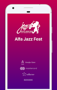 Alfa Jazz Fest- screenshot thumbnail