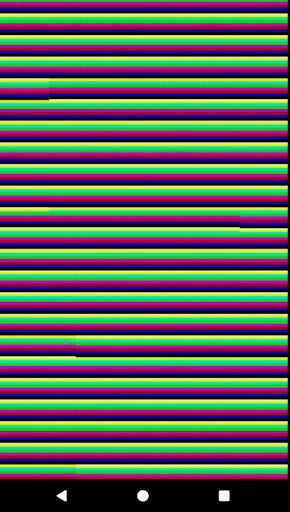 Display Calibration screenshot 3