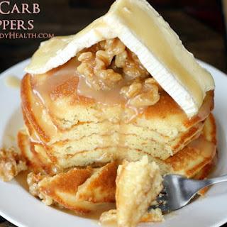 Low Carb Pancake.