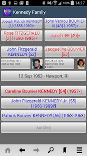 Families- screenshot thumbnail