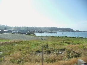 Photo: Marina at Coos Bay