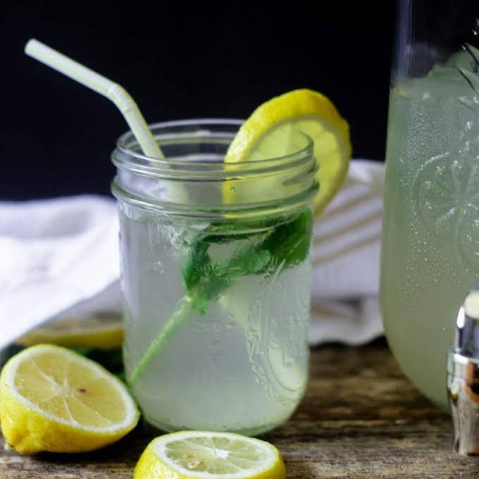 10 Best Ginger Mint Drink Recipes