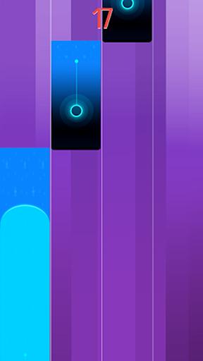 Piano FNAF screenshot 2