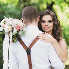 Wedding photographer Alena Shevchenko (anikki). Photo of 24.10.2016