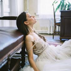 Wedding photographer Eduard Gavrilov (edgavrilov). Photo of 09.08.2018