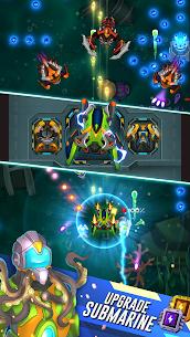 Hunter Empire Mod Apk  1.3.18 (Unlimited Gems + Unlocked) 2