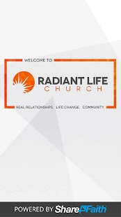 Radiant Life Church Ohio- screenshot thumbnail