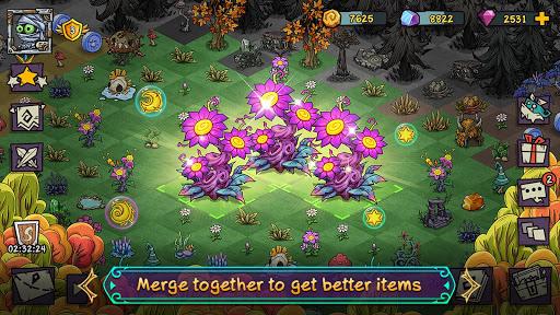 Park of Monster apktram screenshots 6