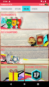 Pack Opener for FUT 20 by SMOQ GAMES 3