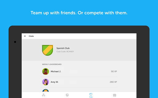Duolingo: Learn Languages Free  screenshots 10