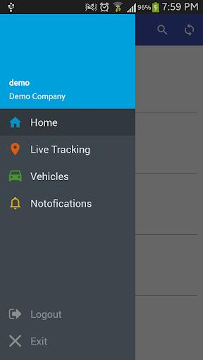 Shivam GPS Tracking