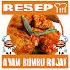 Resep Ayam Bumbu Rujak for PC-Windows 7,8,10 and Mac