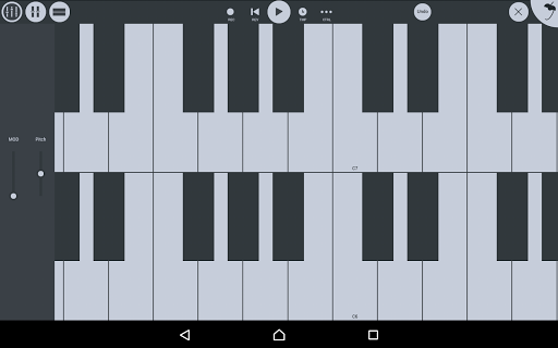 FL Studio Mobile  screenshots 15