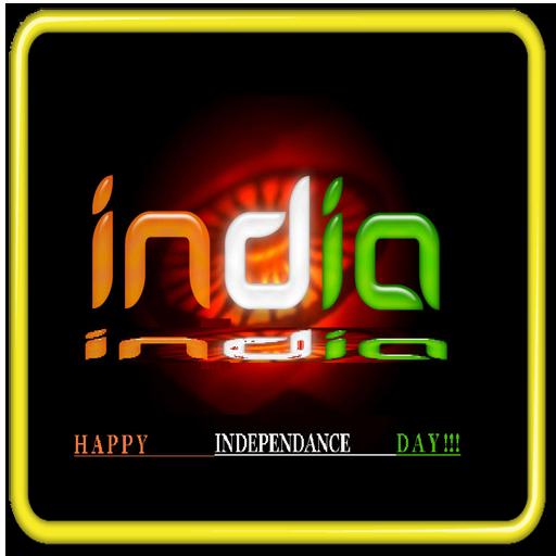 印度獨立日幀 攝影 App LOGO-APP試玩
