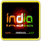 印度独立日帧 icon
