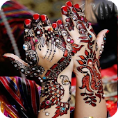 Bridal Mehndi New Designs 2016