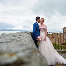 Wedding photographer Fabio Magara (FabioMagara). Photo of 08.05.2016