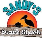 Logo for Sandy's Beach Shack