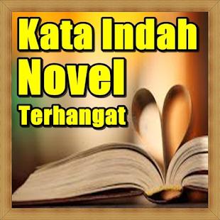 Kumpulan Kata Kata Indah Novel Lengkap Apps En Google Play