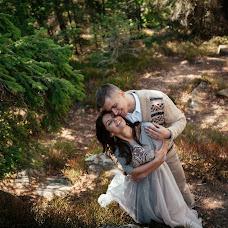 Wedding photographer Tatyana Izyanova (Izya). Photo of 06.06.2017