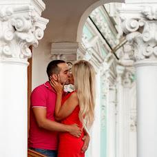 Wedding photographer Nikolay Kamnev (Kamneff). Photo of 06.11.2013