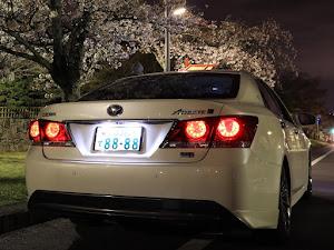 クラウンアスリート AWS210のカスタム事例画像 kurumi(姉貴)【王冠】さんの2020年04月01日23:39の投稿