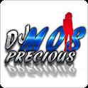 DJ Mos Precious icon