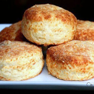 Sesame Seed Biscuit Recipes
