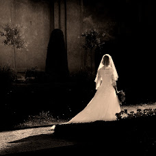 Wedding photographer Benjamin Arthur (BenjaminArthur). Photo of 05.01.2014