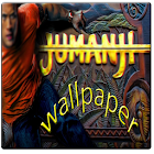Jumanji the Mobile Game Wallpaper 2018 icon