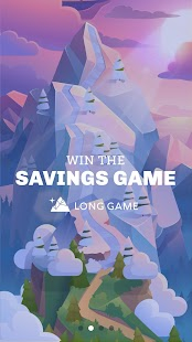 Long Game Savings Screenshot