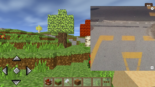 Live Camera for Minecraft  screenshots 3