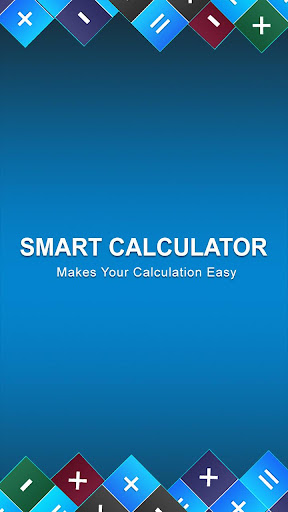 Smart Calculator For Android