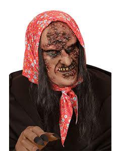Mask, rutten zombie