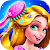Long Hair Princess Hair Salon file APK for Gaming PC/PS3/PS4 Smart TV