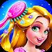 Long Hair Princess Hair Salon icon