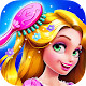 Long Hair Princess Hair Salon (game)