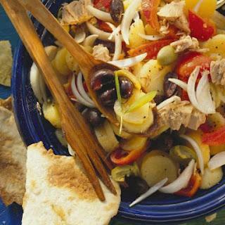 Potato Salad With Tuna And Olives Recipes