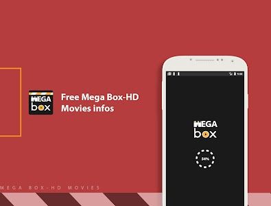 Free Mega Box- HD movies infos 1 0 APK for Android