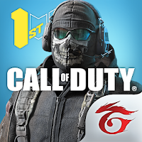 Call of Duty® Mobile - Garena