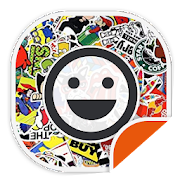 Stickify: Stickers for WhatsApp - WAStickerApps